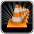 Icon - VLC Streamer Helper (Mac)