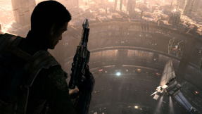 Star Wars 1313 © Disney