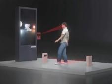 Kinect Scan G�rtz ©COMPUTER BILD