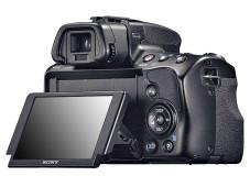 Kontrollmonitor Sony SLT-A37 ©COMPUTER BILD
