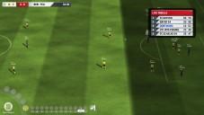 Simulation Fußball Manager 13: 3D ©EA