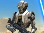 Online-Rollenspiel Star Wars – The Old Republic: Auge © Electronic Arts