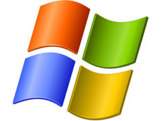 Logo von Windows&nbsp;&copy;&nbsp;Microsoft