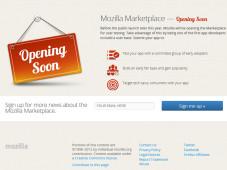 Firefox 16 Web-Apps ©Mozilla