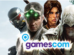 Logo Gamescom ©Koelnmesse