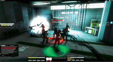The Secret World © Electronic Arts