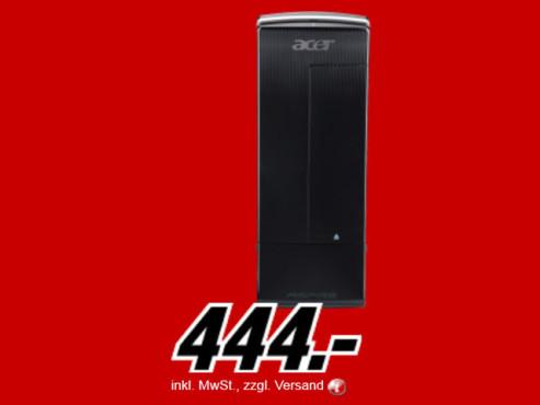 Acer Aspire X3990 (PT.SGKE2.286) ©Media Markt