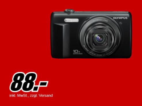 Olympus VR-350 ©Media Markt