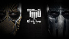 Army of Two � The Devil�s Cartel: Artwork © Electronic Arts