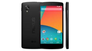 Foto des Google Nexus 5 ©Google