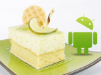 Android Key Lime Pie © Gruenberg - Fotolia.com, Google