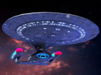 Star Trek – Infinite Space: Enterprise ©Gameforge
