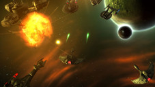 Browserspiel Star Trek – Infinite Space: Screenshot © Gameforge