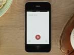 Google bringt Spracheingabe auf iPhones und iPads©Google