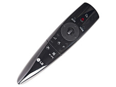 LG Magic Motion Remote © COMPUTER BILD