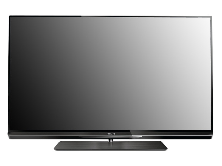 test flachbildfernseher philips 42pfl6007k audio video foto bild. Black Bedroom Furniture Sets. Home Design Ideas