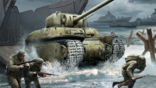 World of Tanks – Generals: Artwork © wargame.net