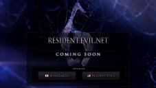 Resident Evil 6: residentevil.net ©Capcom