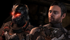 Dead Space 3: Clarke und Carver © Electronic Arts