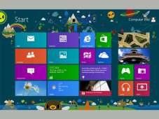 Windows 8 als 90-Tage-Testversion © COMPUTER BILD