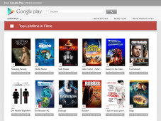Google Play Movies&nbsp;&copy;&nbsp;Google, COMPUTER BILD