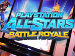 Playstation All-Stars � Battle Royale: Logo���Sony