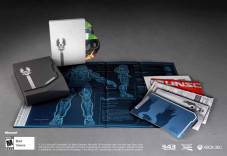 Actionspiel Halo 4: Inhalt der Limited Edition © Activision