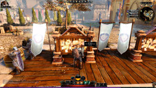 Dungeons & Dragons – Neverwinter © Cryptic