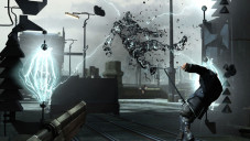 Actionspiel Dishonored: Wall of Light © Bethesda
