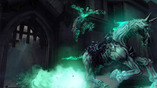 Darksiders 2: Tod © THQ Entertainment