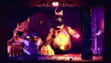 Geschicklichkeitsspiel Puppeteer: Tiger ©Sony
