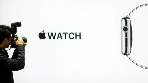 Apple Watch ©dpa Bildfunk