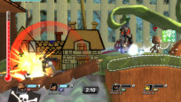 Pr�gelspiel PS All-Stars � Battle Royale: Schlag © Sony