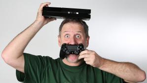 Playstation 4 ©Sony, computerbild