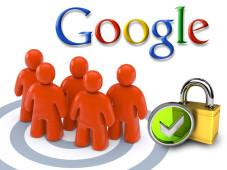 Kampf gegen Sicherheitslücken Google gründet ein neues Team zum Schutz der Datensicherheit. ©Google, © ag visuell - Fotolia.com, © ristaumedia.de - Fotolia.com