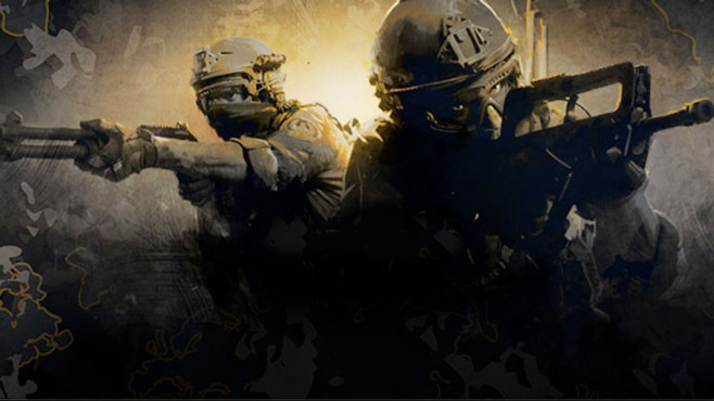 Counter-Strike – Global Offenisve: Patch © Valve