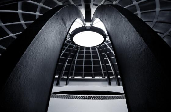 Kuppel – von: halsemann ©halsemann