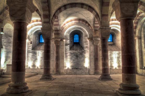 Speyerer Dom – von: ConnyC ©ConnyC
