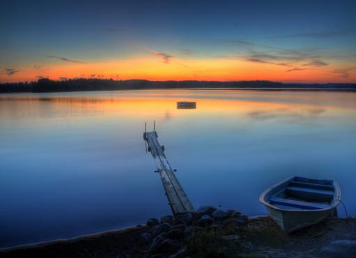 Stora Nätaren See – von: ruh ©ruh