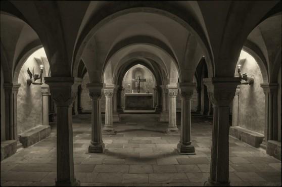Tales from the Crypt – von: KunibertLVII ©KunibertLVII