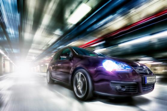 VW Golf GT – von: aj-photo ©aj-photo