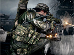 Actionspiel MoH – Warfighter: Held���Electronic Arts