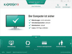Kaspersky: Internet Security 2013 und Anti-Virus 2013 verf�gbar
