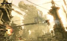 Actionspiel Hawken: Br�cke ©Adhesive Games