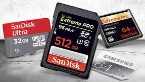Die perfekte Speicherkarte ©Sandisk, Samsung, Gunnar Assmy � Fotolia.com