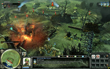 Company of Heroes 2 © THQ
