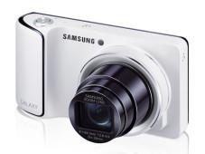 Samsung Galaxy Camera ©Samsung