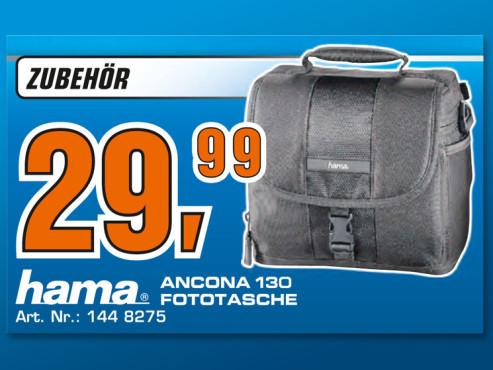 Hama Ancona 130 ©Saturn
