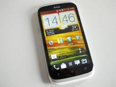 HTC Desire X ©COMPUTER BILD