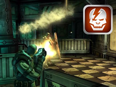 Shadowgun ©MADFINGER Games